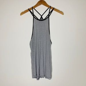 🎉5 for $25🎉  Zenana Outfitters Striped Tank
